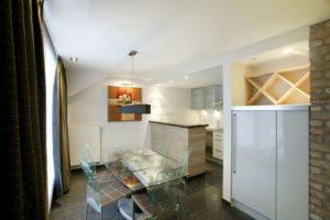 Chambre double de 70 à 110 m²